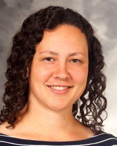 Julia Lubsen headshot.