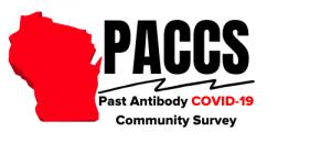 Past Antibody COVID-19 Community Survey logo.